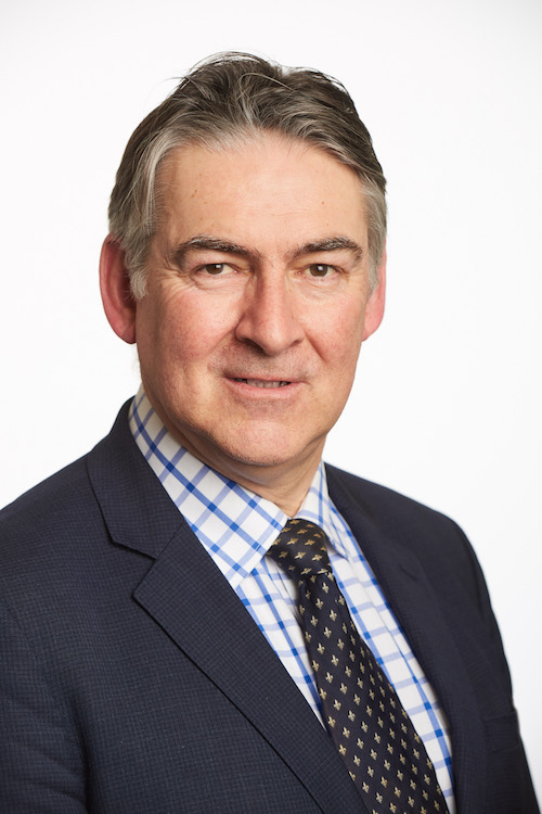 Photo of Christopher Burrows - orbisbi.com